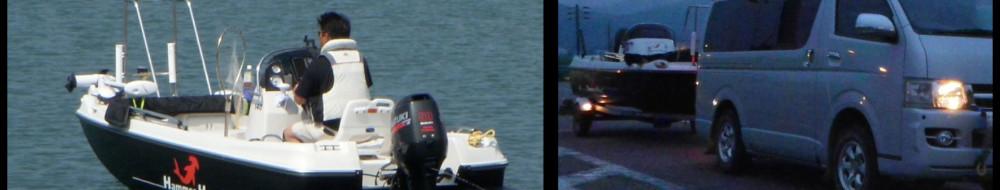 ハイエースで釣りに行こう!渓流・ボート・堤防・磯釣り…様々な釣りを車中泊で